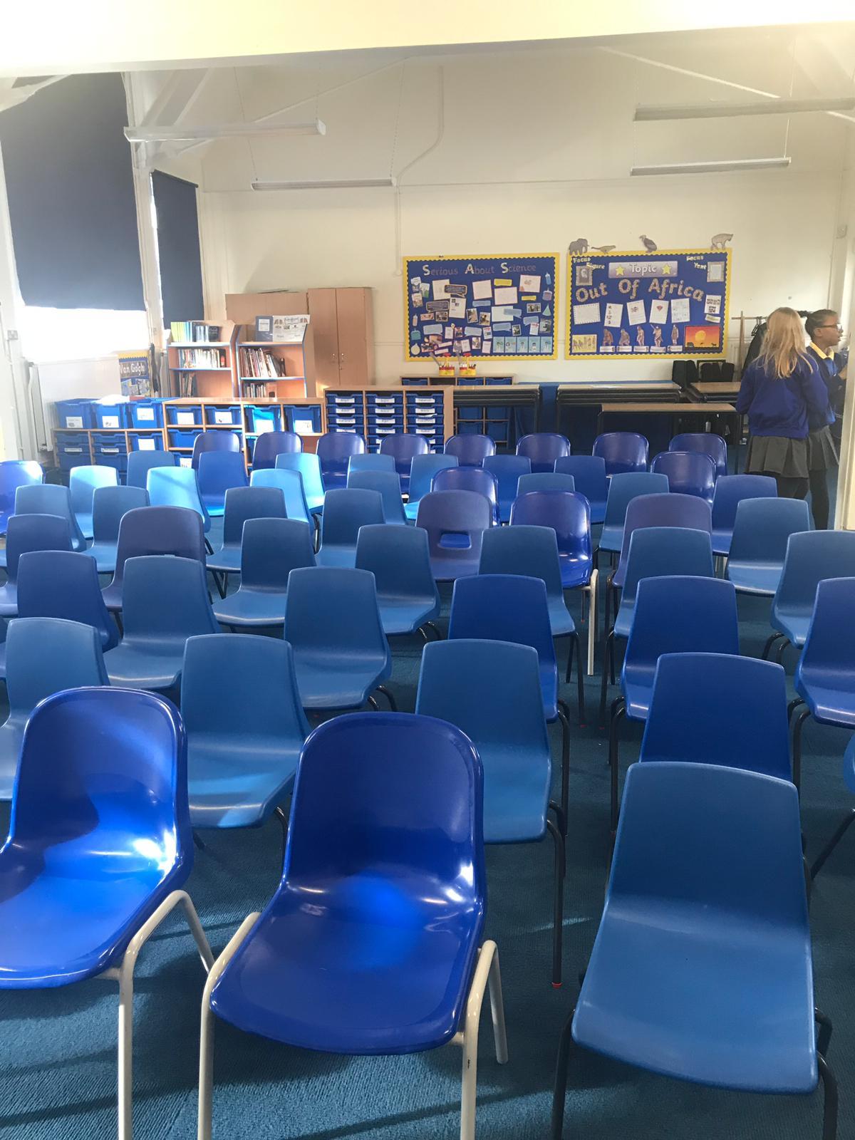 GLF at School